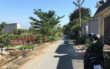 205 m2 Agricultural Land for sale in District Binh Thuy