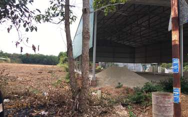 1324 m2 commercial land for sale in District Long Thanh
