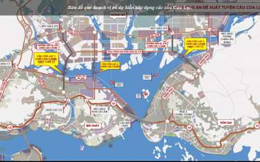 0 m2 residential land for sale in District Hoanh Bo
