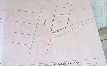 277 m2 Residential Land for sale in Ba Ria