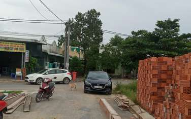 135 m2 residential land for sale in Thanh pho Bien Hoa
