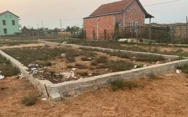 211 m2 residential land for sale in District Phu Vang