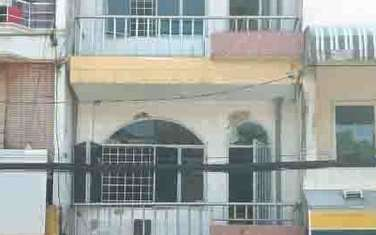 townhouse for rent in District Binh Thanh