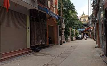 house for sale in District Hoang Mai