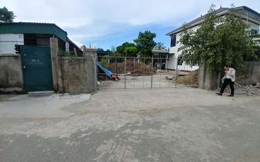 65 m2 residential land for sale in Thanh pho Vinh