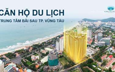 3 bedroom apartment for sale in Vung Tau