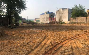 60 m2 residential land for sale in Thanh pho Bac Ninh