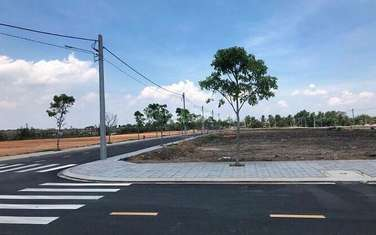 170 m2 residential land for sale in District Lien Chieu