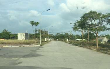 95 m2 land for sale in District Chi Linh