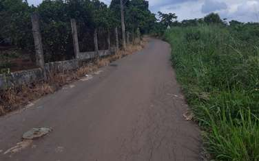 135 m2 land for sale in District Thong Nhat