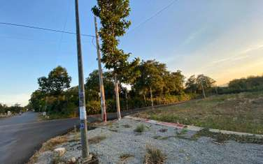 120 m2 land for sale in Ba Ria