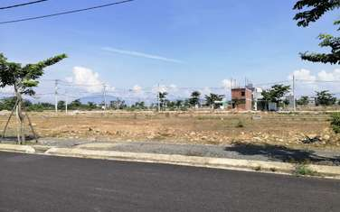 111 m2 residential land for sale in District Ngu Hanh Son