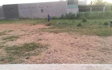 108 m2 residential land for sale in District Tan Phuoc