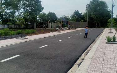 125 m2 Residential Land for sale in District Thong Nhat