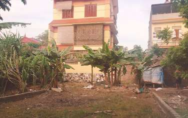 92 m2 residential land for sale in District Thuong Tin