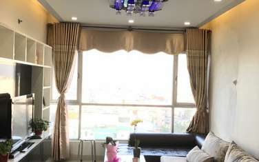 2 bedroom apartment for rent in District Tan Phu