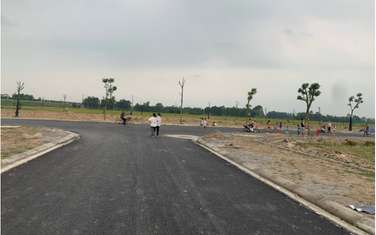 85 m2 land for sale in District Yen Phong