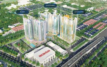 Apartment for sale in Di An City