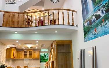 4 bedroom townhouse for rent in Vung Tau