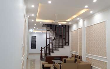 9 bedroom townhouse for sale in District Hoang Mai