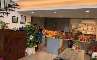 townhouse for sale in District Thuong Tin