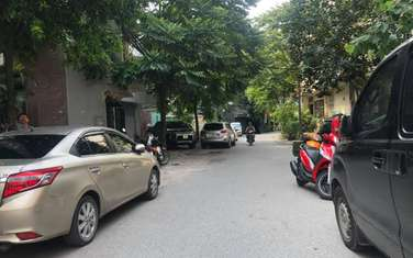 97 m2 residential land for sale in District Ba Dinh