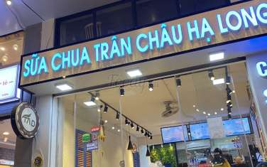 shop for rent in District Ba Dinh