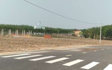 190 m2 residential land for sale in District Chon Thanh