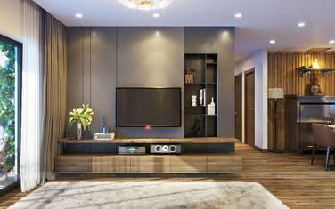 3 bedroom apartment for sale in District Bac Tu Liem