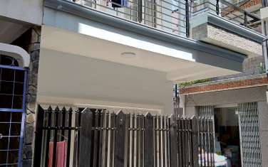 townhouse for sale in District 10