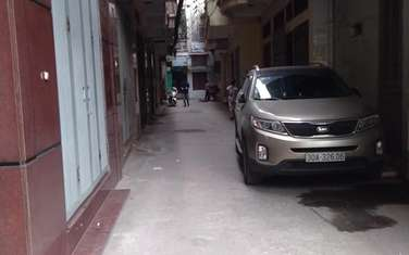 7 bedroom townhouse for sale in District Ba Dinh
