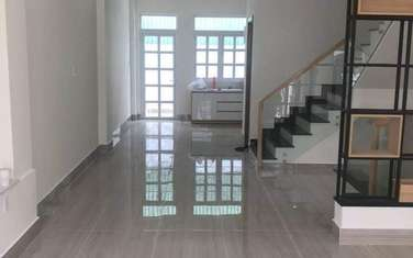 8 bedroom townhouse for sale in District Tan Binh