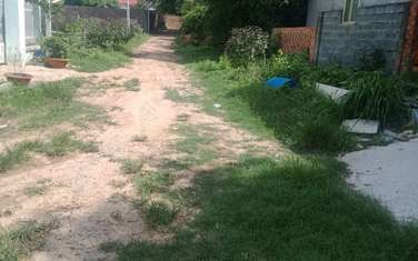 289 m2 residential land for sale in District Dau Tieng