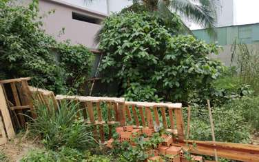 85 m2 land for sale in District Thu Duc