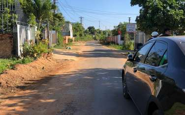 380 m2 residential land for sale in Thanh pho Buon Ma Thuot