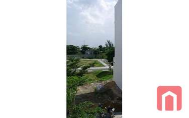 105 m2 residential land for sale in District Cu Chi