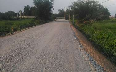 1811 m2 Agricultural Land for sale in District Cu Chi