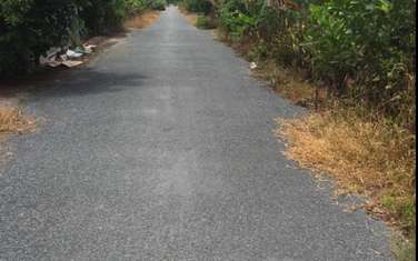 200 m2 residential land for sale in District Tan Phuoc