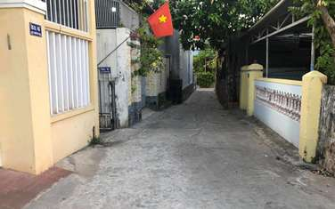 130 m2 residential land for sale in Dong Ha