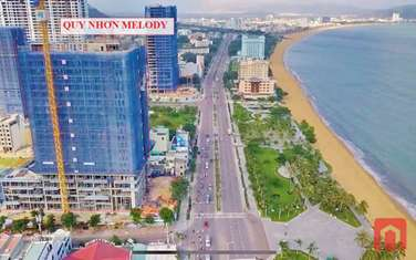 apartment for sale in Thanh pho Qui Nhon