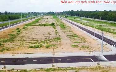 340 m2 residential land for sale in District Hoa Vang