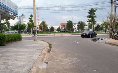 150 m2 residential land for rent in Thanh pho Phan Thiet