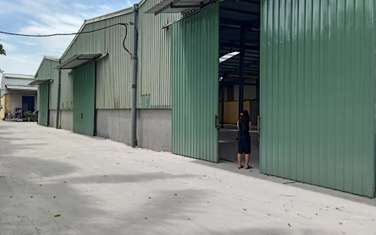 factory & warehouse for sale in District Dai Tu