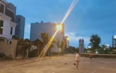 400 m2 land for sale in District Hong Bang