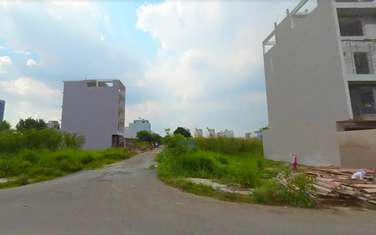 58 m2 residential land for sale in District 9