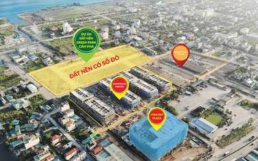 80 m2 Land for sale in Cam Pha