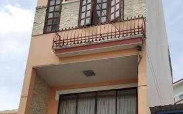 townhouse for rent in District Thu Duc