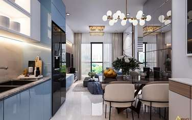 apartment for sale in District 9