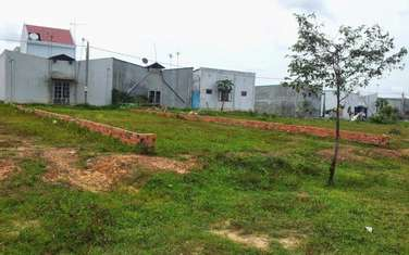 35 m2 residential land for sale in District Long Bien