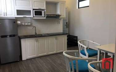 1 bedroom apartment for rent in District Ngu Hanh Son